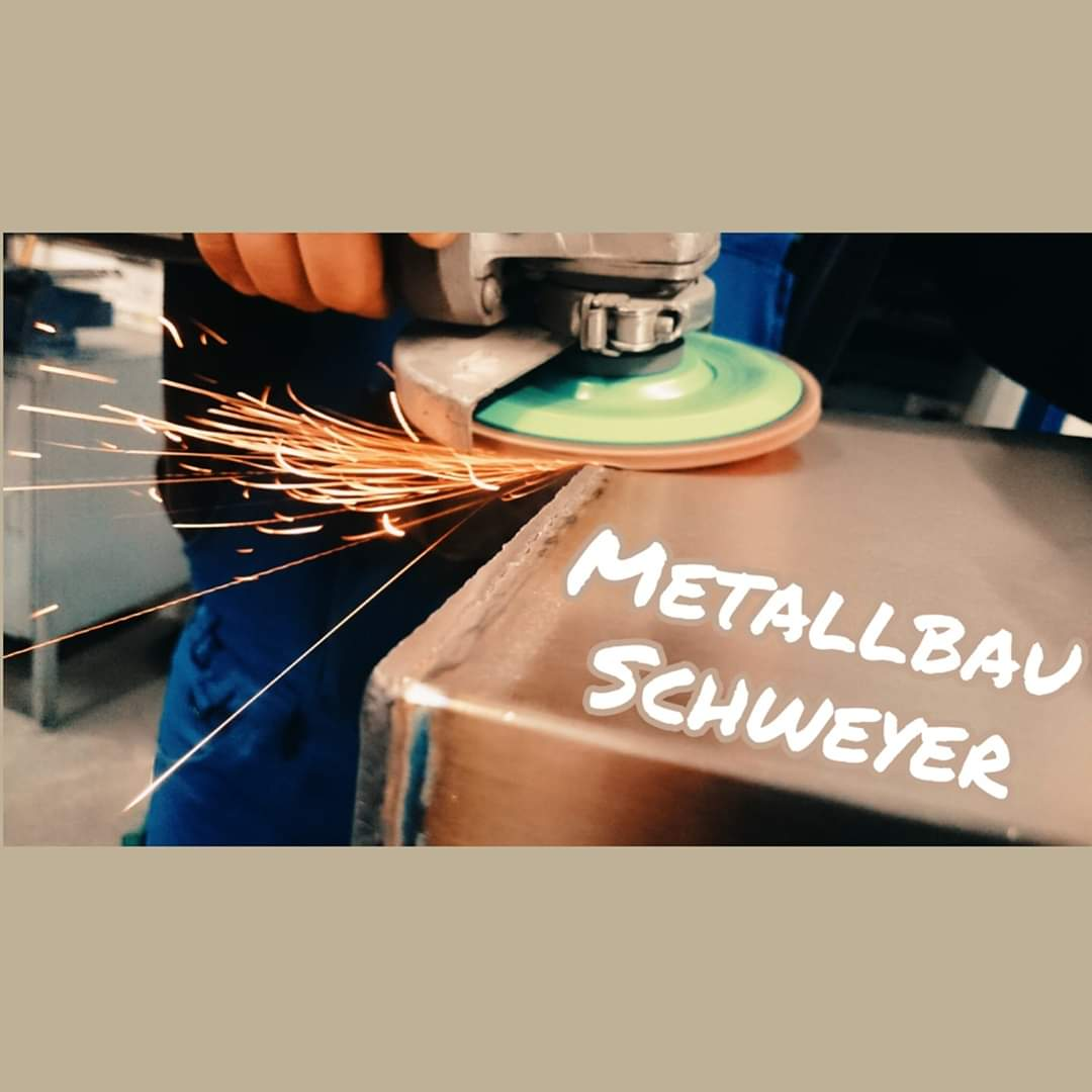 Metallbau Schweyer